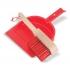ערכת כלי ניקוי לבית 6 חלקים מעץ מליסה ודאג