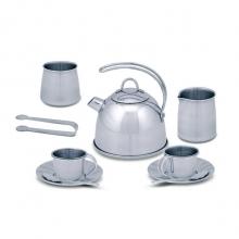 סט כלי תה ממתכת לילדים 11 חל' מליסה ודאג