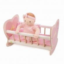 מיטת בובה דולי טנדר ליף