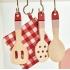 מטבח ביתי מאובזר מיני שף Tender Leaf Toys