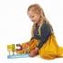 סט 6 ארטיקים מעץ לילדים טנדר ליף