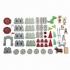 טירת הדרקון והאבירים כולל 59 חלקים מבית טנדר ליף