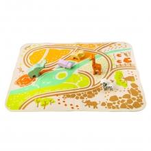 שטיח משחק ספארי טנדר ליף