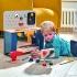 שולחן עבודה עליון טנדר ליף