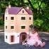 בית בובות אחוזת פאנטייל Tender Leaf Toys