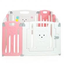 גדר פעילות תוחם תינוקות My Playground טוייגי