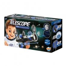טלסקופ 15 פעילויות מבית בוקי צרפת