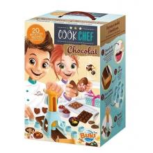 בית מלאכה לשוקולד - בוקי צרפת
