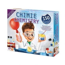 מעבדת כימיה 150 מבית בוקי צרפת