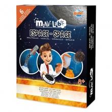 מיני מעבדת חלל מבית בוקי צרפת
