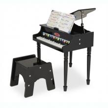 פסנתר כנף קלאסי מבית מליסה ודאג