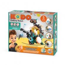 קודו הרובוט מבית בוקי צרפת