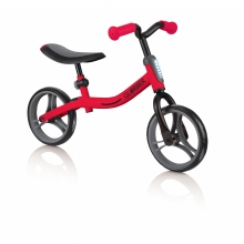 אופני איזון Go Bike אדום Globber