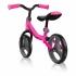 אופני איזון ורוד Go Bike Globber
