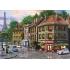 פאזל רחובות פריז 2000 חל
