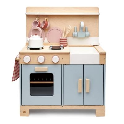 מטבח ביתי מאובזר מיני שף טנדר ליף