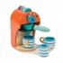 מכונת קפה אספרסו לילדים  Tender Leaf Toys