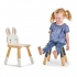 כסא ארנב Tender Leaf Toys