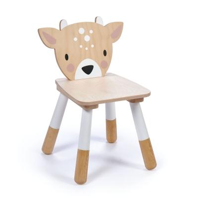 כסא צבי יער Tender Leaf Toys