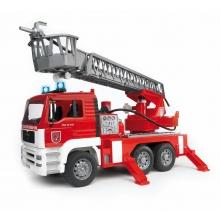 מכבי אש סירנה-bruder