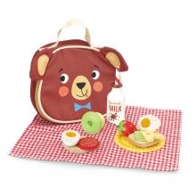 הפיקניק של הדוב הקטן  טנדר ליף