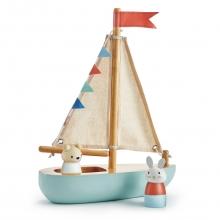 סירת מפרש - טנדר ליף