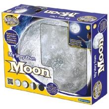 מנורת ירח מ�יר ומיוחד - בריינסטור�