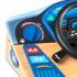 לוח הגה לנהיגה אינטרקטיבי - מליסה ודאג