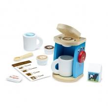 סט להכנת והגשת קפה 11 חלקים מליסה ודאג