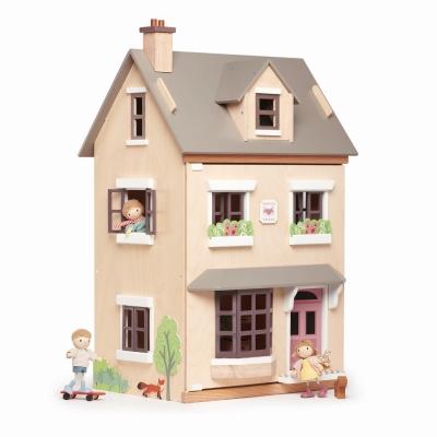 בית בובות מעץ וילה פוקסטייל  Foxtail Villa