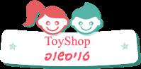ToyShop -  טויס שופ